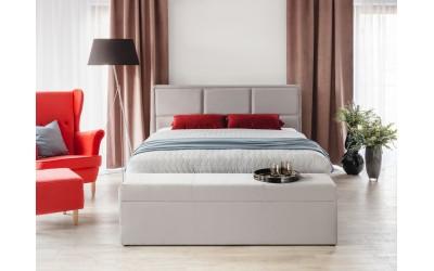 Łóżko Costa kontynentalne slim