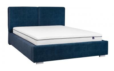Łóżko Sempre z pojemnikiem na pościel