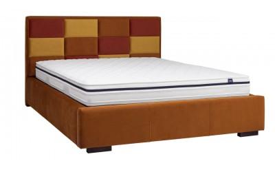 Łóżko Choco z pojemnikiem na pościel