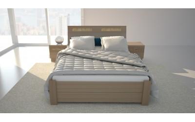 Łóżko Calm - pojemnik na pościel